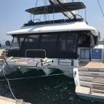 Location catamaran Lagoon 620
