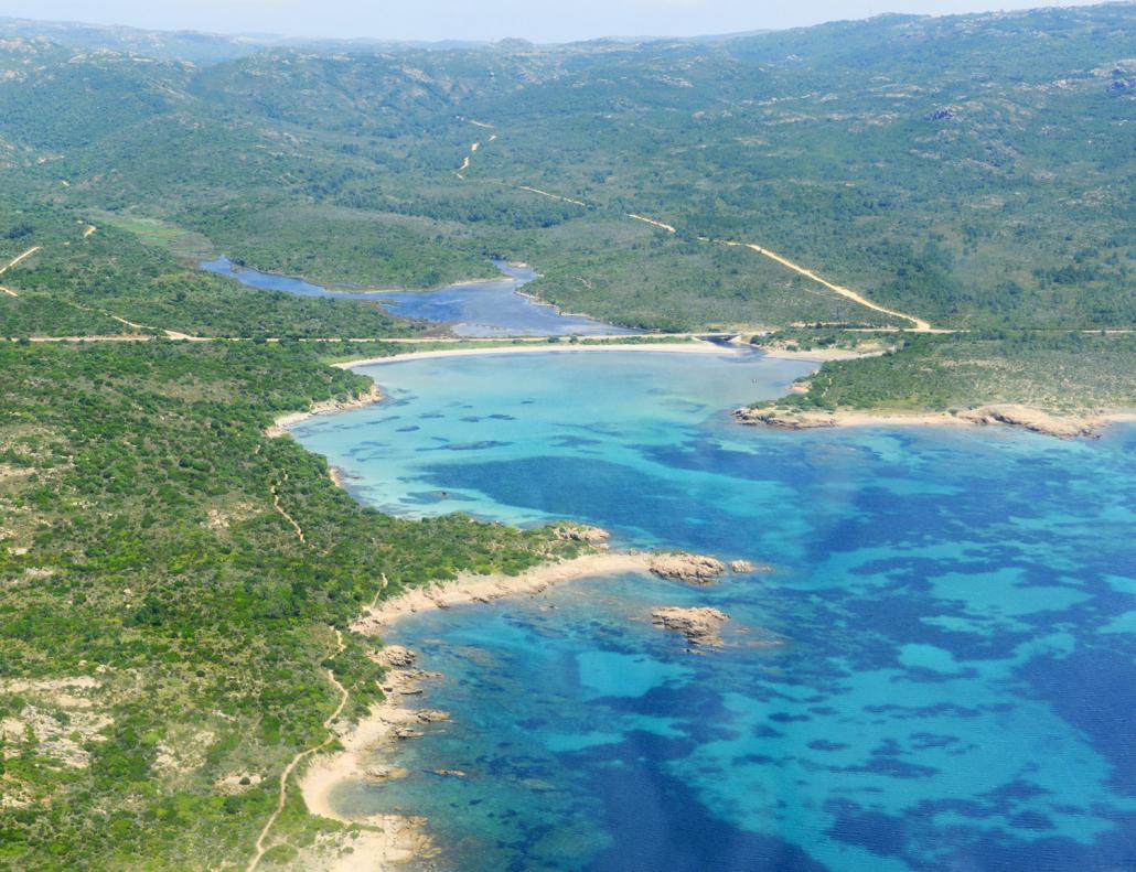 idée tour de Corse